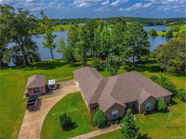 3 bed 2 bath Single Family at 127 Chesson Hill Dr Fitzpatrick, AL, 36029 is for sale at 294k - 1 of 40