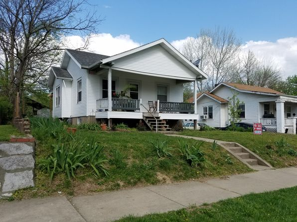 2 bed 2 bath Single Family at 1027 S Ellis St Cape Girardeau, MO, 63703 is for sale at 37k - 1 of 11