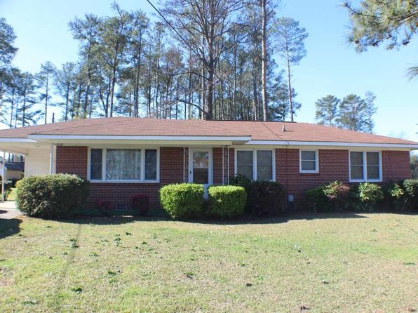 4 bed 3 bath Single Family at 39 Duncan St Fort Valley, GA, 31030 is for sale at 75k - 1 of 29