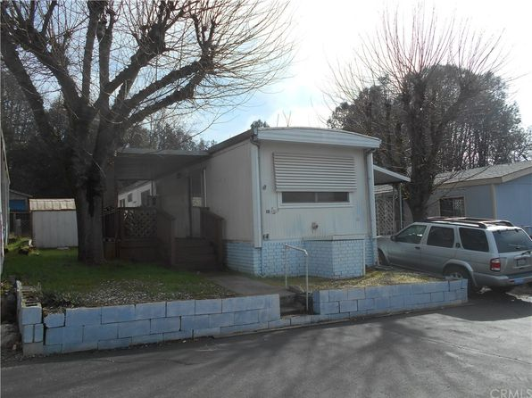 2 bed 1 bath Mobile / Manufactured at 16425 Dam Rd Clearlake, CA, 95422 is for sale at 10k - 1 of 17