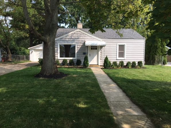 2 bed 1 bath Single Family at 189 Kissane Ave Brighton, MI, 48116 is for sale at 170k - 1 of 16