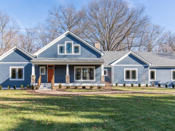 4 bed 6 bath Single Family at 12401 Mistletoe Rd Anchorage, KY, 40223 is for sale at 825k - 1 of 51