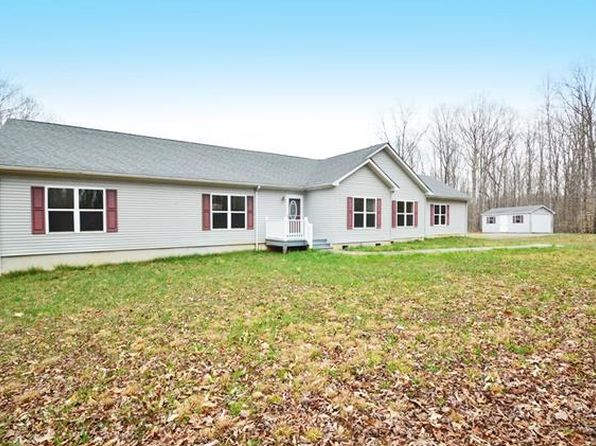 4 bed 2 bath Single Family at 1214 Nannie Burton Rd Louisa, VA, 23093 is for sale at 273k - 1 of 35