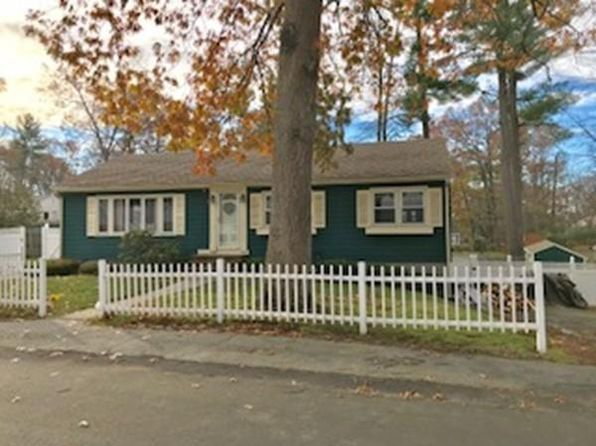4 bed 2 bath Single Family at 21 Windward Ter Salem, NH, 03079 is for sale at 339k - 1 of 29