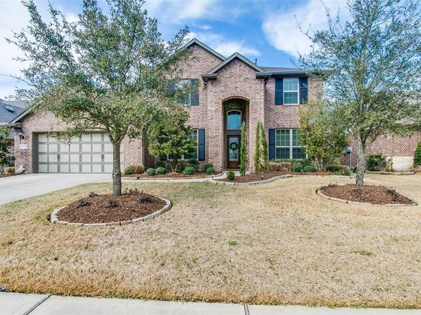 4 bed 4 bath Single Family at 12818 Dylan Hills Ln Tomball, TX, 77377 is for sale at 415k - 1 of 46