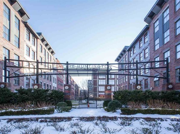 2 bed 2 bath Condo at 812 Grand St Hoboken, NJ, 07030 is for sale at 749k - 1 of 12