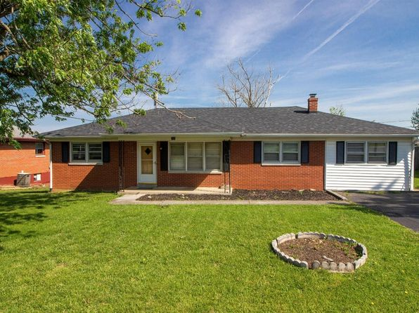 3 bed 1 bath Single Family at 213 MASON DANVILLE, KY, 40422 is for sale at 99k - 1 of 31