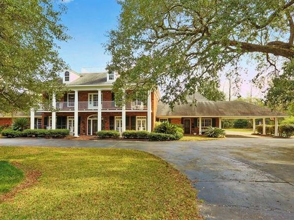 6 bed 8 bath Single Family at 62082 62082 Robert Rd (Hwy Pearl River, LA, 70452 is for sale at 800k - 1 of 25