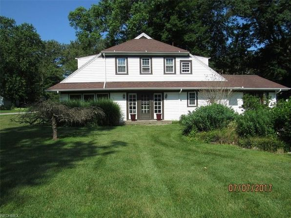 3 bed 3 bath Single Family at 1664 Heather Rd Madison, OH, 44057 is for sale at 135k - 1 of 32