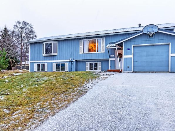 5 bed 3.5 bath Single Family at 648 W Daron Dr Palmer, AK, 99645 is for sale at 264k - 1 of 24
