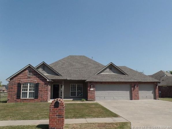 3 bed 2 bath Single Family at 11213 S 277th East Ave Coweta, OK, 74429 is for sale at 190k - 1 of 21