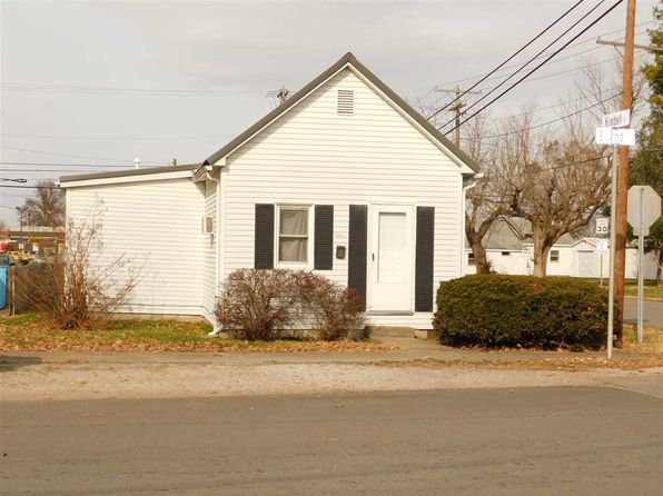 1 bed 1 bath Single Family at 1033 E 2nd St Mount Vernon, IN, 47620 is for sale at 15k - 1 of 5
