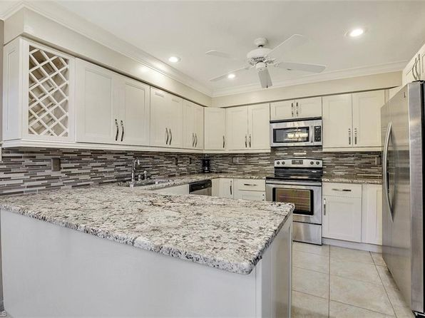 Granite Countertops Stainless Steel Fort Myers Real Estate Fort