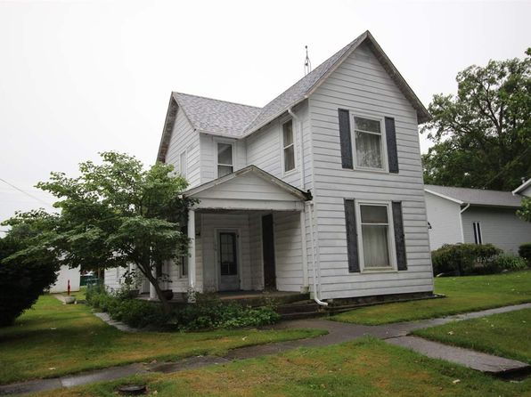 3 bed 1 bath Single Family at 106 W PLUM ST OXFORD, IN, 47971 is for sale at 30k - 1 of 6