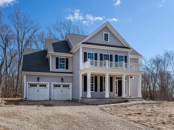 4 bed 4 bath Single Family at 59 Robin Hill Rd Newtown, CT, 06470 is for sale at 630k - 1 of 25