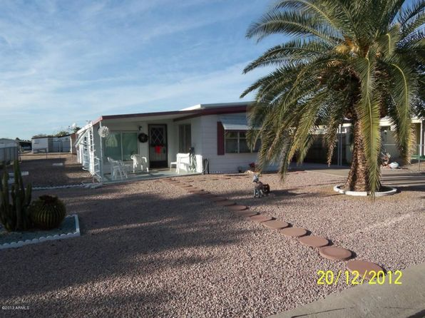 2 bed 1.5 bath Mobile / Manufactured at 1070 S 97th St Mesa, AZ, 85208 is for sale at 90k - 1 of 14