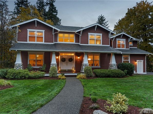 4 bed 3.25 bath Single Family at 24215 NE 59th Ln Redmond, WA, 98053 is for sale at 1.15m - 1 of 23