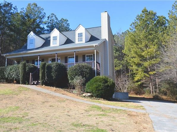 4 bed 3 bath Single Family at 18 Hames Pt Adairsville, GA, 30103 is for sale at 174k - 1 of 29