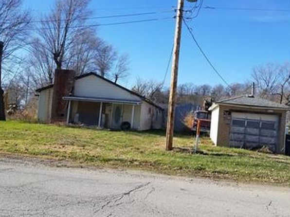 3 bed 2 bath Single Family at 118 HACKBERRY ST AMAZONIA, MO, 64421 is for sale at 40k - google static map