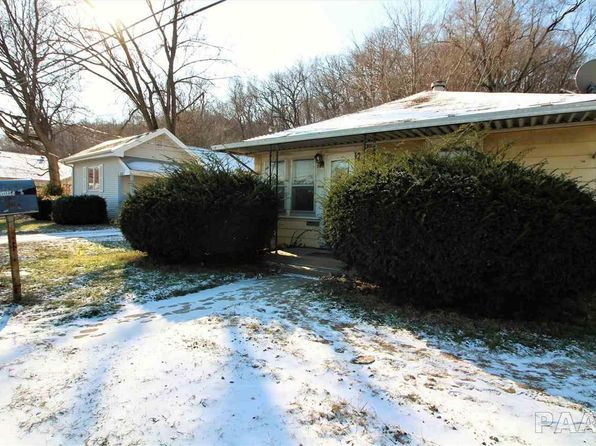 2 bed 1 bath Single Family at 5005 N Galena Rd Peoria Heights, IL, 61616 is for sale at 30k - 1 of 9