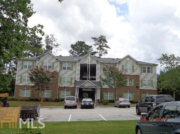 3 bed 2 bath Condo at 8103 Par Four Way Lithonia, GA, 30038 is for sale at 43k - google static map