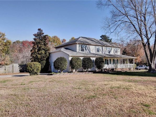 4 bed 3 bath Single Family at 101 Beach Rd Yorktown, VA, 23692 is for sale at 359k - 1 of 27