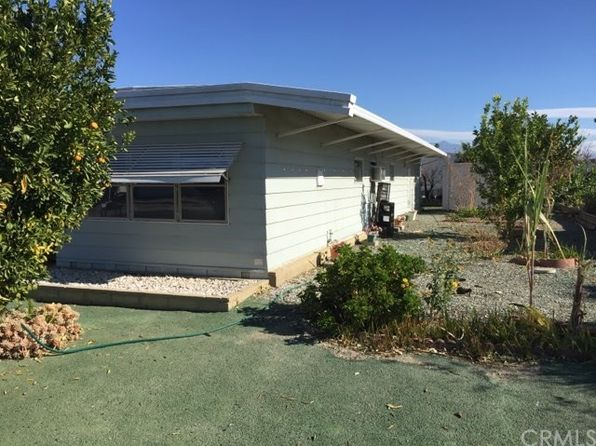 2 bed 1 bath Mobile / Manufactured at 850 S Lyon Ave Hemet, CA, 92543 is for sale at 59k - 1 of 2