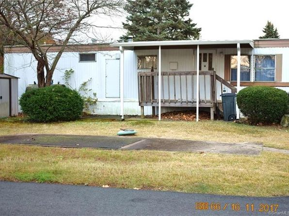 1 bed 1 bath Mobile / Manufactured at 26 Sunny Acres Wallingford, CT, 06492 is for sale at 10k - 1 of 16