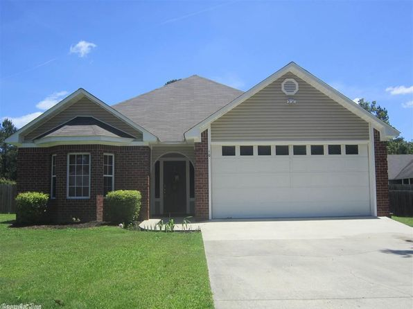3 bed 2 bath Single Family at 110 Gumsprings Monticello, AR, 71655 is for sale at 169k - 1 of 12