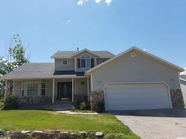 8 bed 4 bath Single Family at 158 S 400 E Santaquin, UT, 84655 is for sale at 340k - 1 of 29