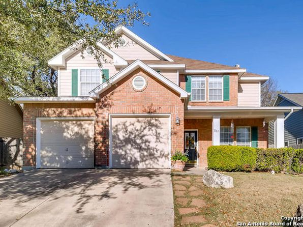 3 bed 3 bath Single Family at 2187 Redwoods Crst San Antonio, TX, 78232 is for sale at 260k - 1 of 25