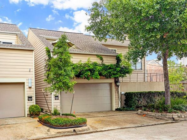 2 bed 3 bath Townhouse at 3826 W Clay St Houston, TX, 77019 is for sale at 375k - 1 of 14