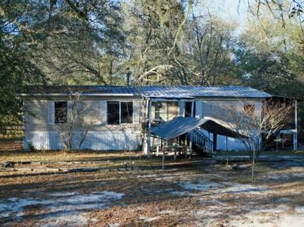 3 bed 2 bath Mobile / Manufactured at 2835 NW SUWANNEE VALLEY RD LAKE CITY, FL, 32055 is for sale at 40k - 1 of 5