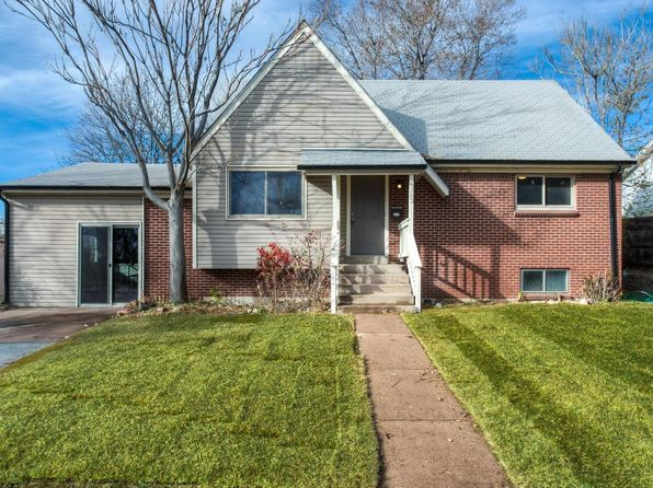 4 bed 2 bath Single Family at 4253 S Decatur St Englewood, CO, 80110 is for sale at 325k - 1 of 23