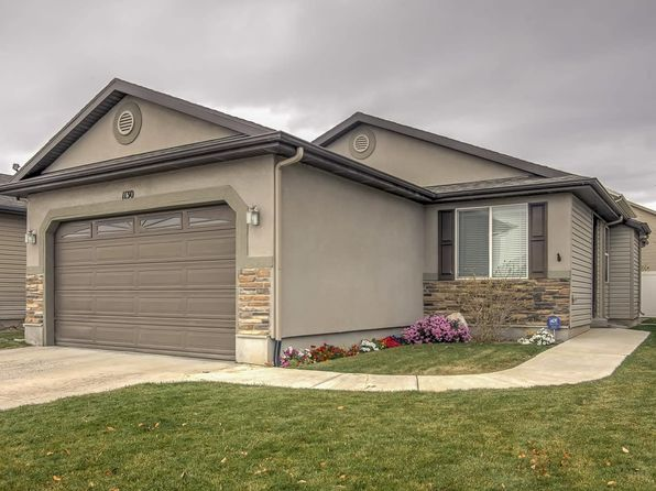 3 bed 2 bath Single Family at 1130 York Dr North Salt Lake, UT, 84054 is for sale at 257k - 1 of 15