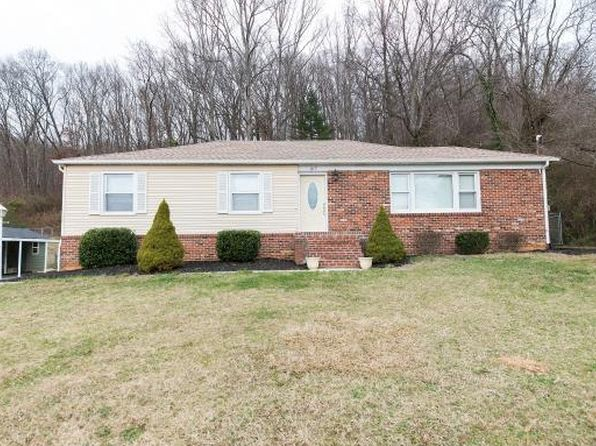 3 bed 1 bath Single Family at 217 Oakview Dr Bristol, VA, 24201 is for sale at 115k - 1 of 15