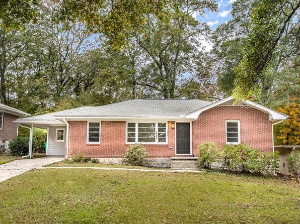 3 bed 2 bath Single Family at 846 Gardenia Ln Decatur, GA, 30033 is for sale at 419k - 1 of 30