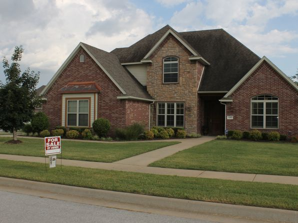 5 bed 3 bath Single Family at 4363 W LOFTY WOOD DR FAYETTEVILLE, AR, 72704 is for sale at 290k - 1 of 22