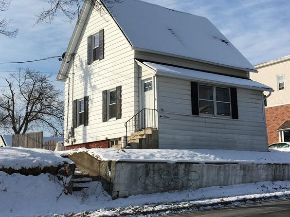 3 bed 1 bath Single Family at 213 GRATTAN ST CHICOPEE, MA, 01020 is for sale at 155k - 1 of 17