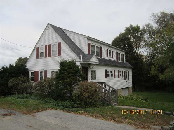 4 bed 2 bath Single Family at 57 Page St Keene, NH, 03431 is for sale at 100k - 1 of 16
