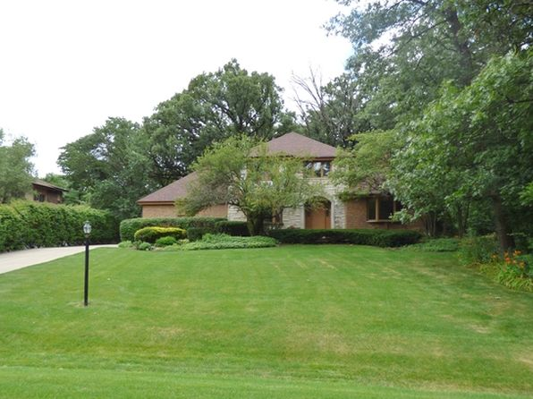 5 bed 4 bath Single Family at 14942 S Woodcrest Ave Homer Glen, IL, 60491 is for sale at 375k - 1 of 39
