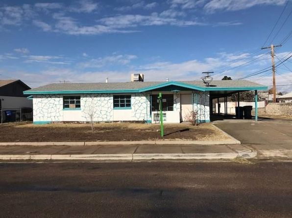 3 bed 2 bath Single Family at 141 CHERRY ST EL PASO, TX, 79915 is for sale at 57k - 1 of 20