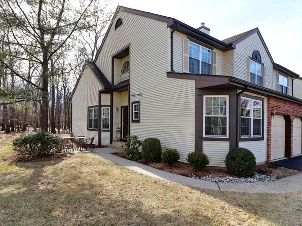 3 bed 3 bath Condo at 2801 Packer Ct Bridgewater, NJ, 08807 is for sale at 495k - 1 of 25