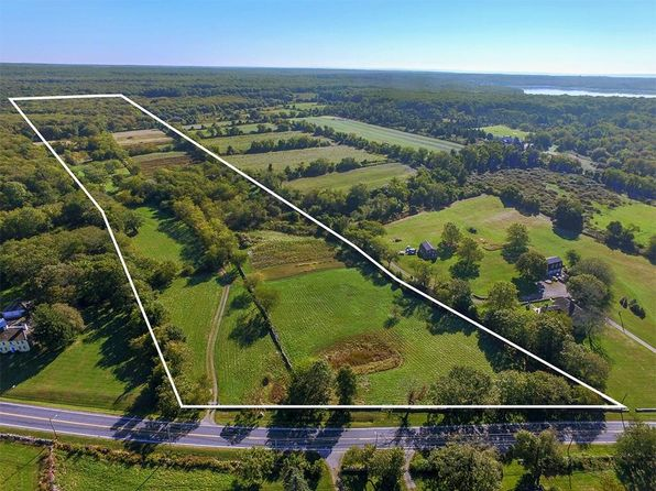 null bed null bath Vacant Land at 8 Rod Way Rd Tiverton, RI, 02878 is for sale at 1.30m - 1 of 8
