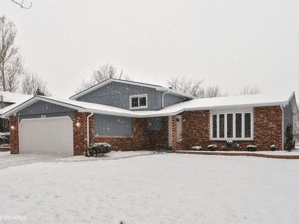 3 bed 2 bath Single Family at 22762 Lakeshore Dr Richton Park, IL, 60471 is for sale at 150k - 1 of 15