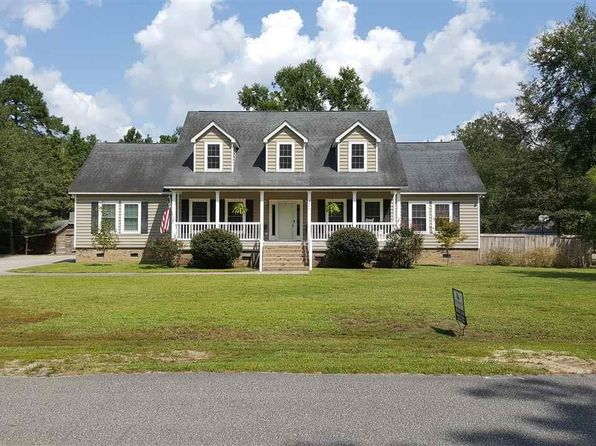 5 bed 4 bath Single Family at 2035 Woodlawn Dr Conway, SC, 29526 is for sale at 248k - 1 of 18