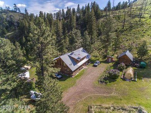 4 bed 3 bath Single Family at 135 Box Canyon Ln Cascade, MT, 59421 is for sale at 300k - 1 of 30
