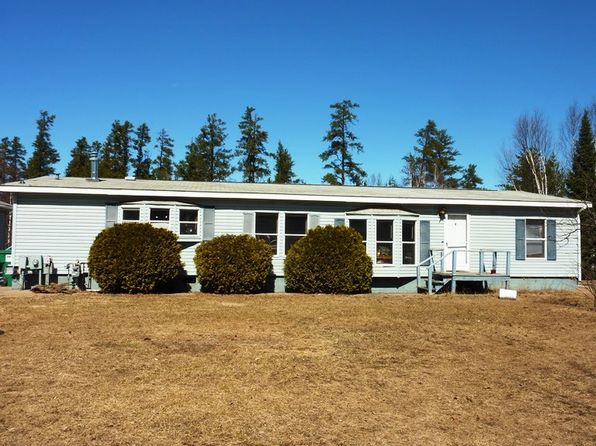 3 bed 2 bath Mobile / Manufactured at 740 E King Lake Ln Gwinn, MI, 49841 is for sale at 74k - 1 of 11