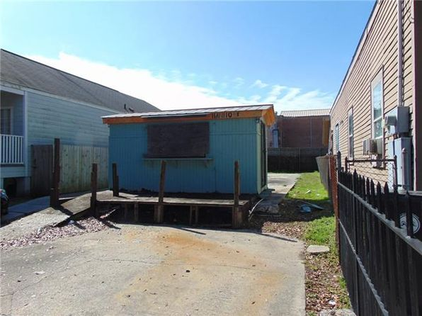 null bed null bath Vacant Land at 2328 Washington Ave New Orleans, LA, 70113 is for sale at 35k - 1 of 2