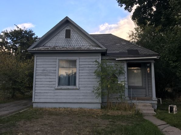 2 bed 1 bath Single Family at 470 S Main St Logan, UT, 84321 is for sale at 15k - 1 of 10